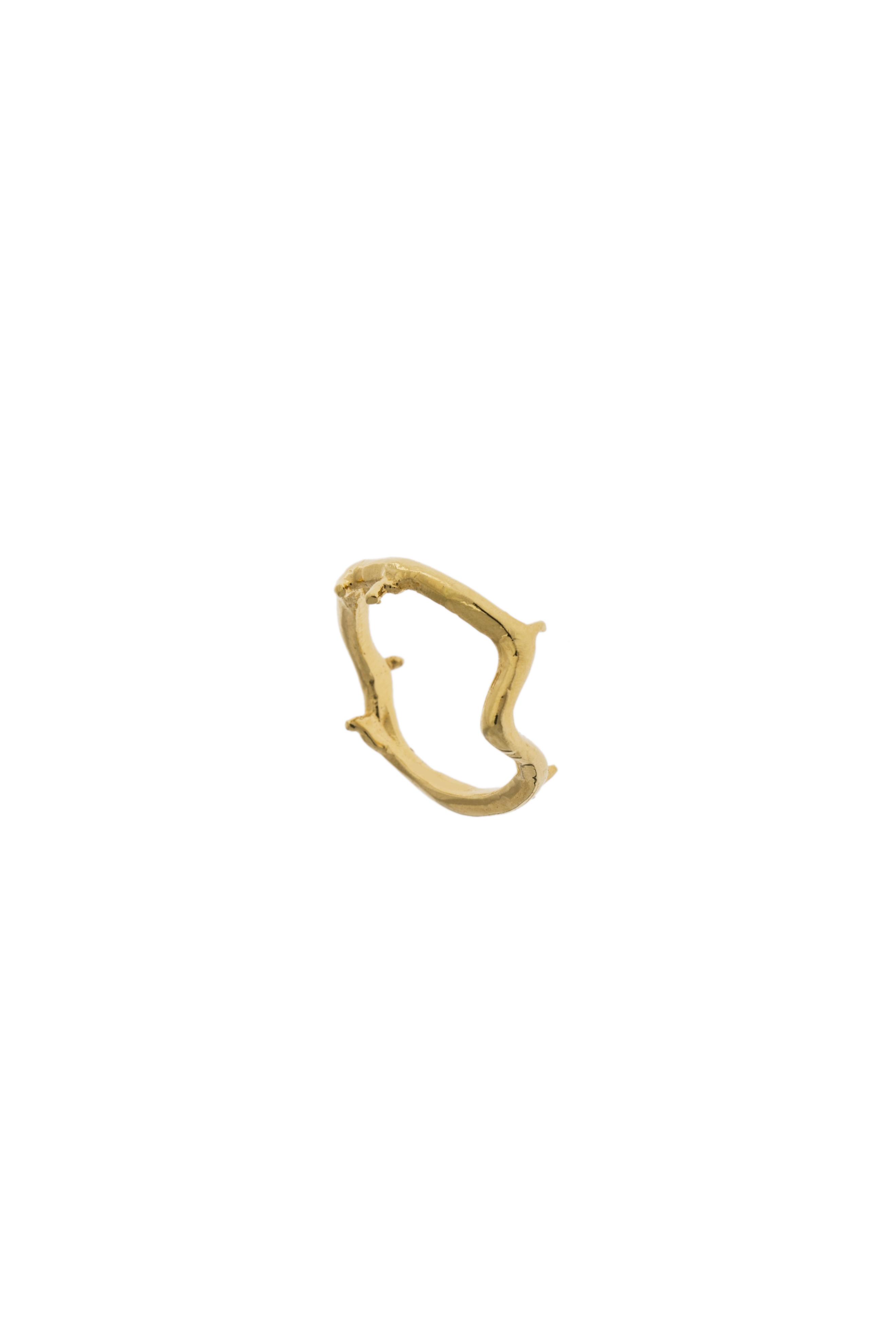 falange roseira (dourado)