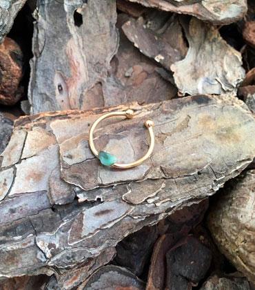 Anéis - Coleção Jandaia - Plume Acessórios